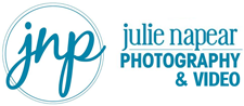 Julie Napear Photography - Weddings, events, family, newborn, seniors, maternity, engagement, and boudoir photography