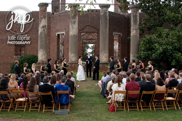 Charlottesville Va Area Wedding Venues Barboursville Vineyard And Pippin Hill